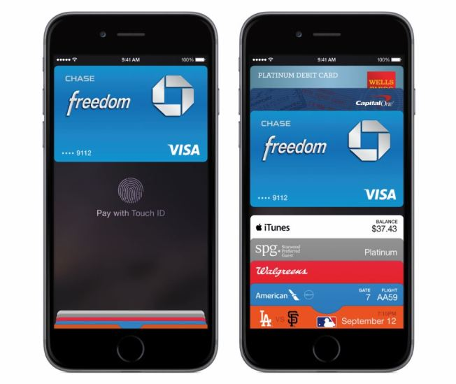 Samsung Working on Apple Pay Rival