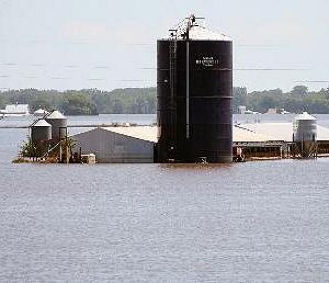 Rebuild Iowa Commission Report Outlines Urgent Needs