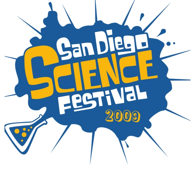 San Diego Science Festival 2009