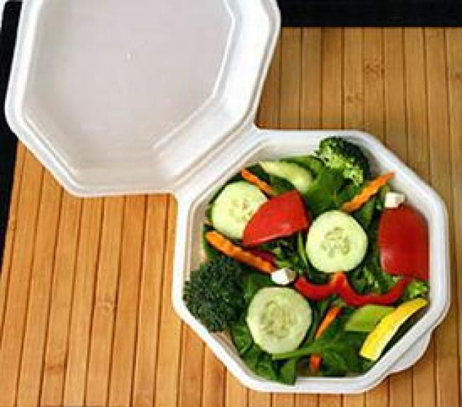 Indiana Government Cafeterias Switch to Bio-Plastic Containers