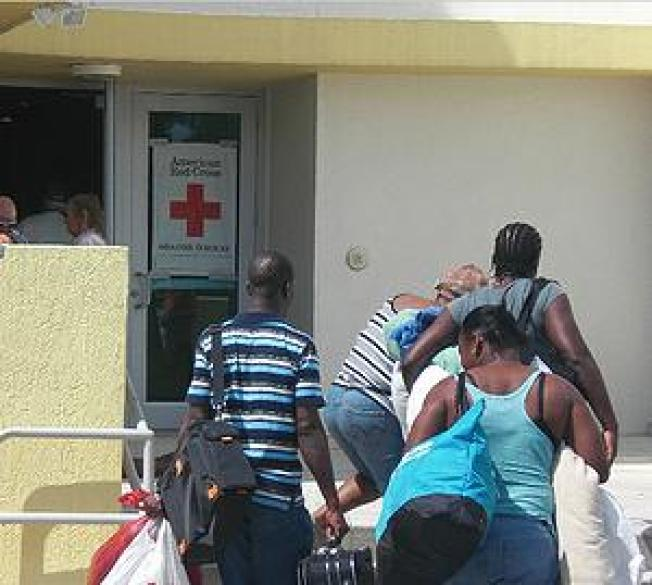 Hurricane Ike Rampages Across Cuba, Threatens Gulf Coast