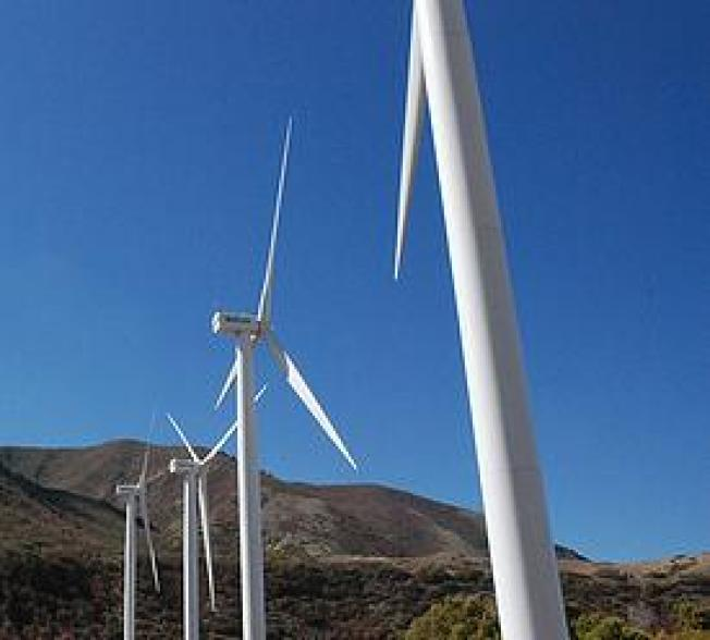 Western Governors Ask Obama for National Green Energy Plan