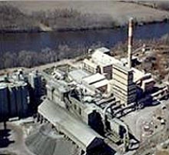 Illinois Cement Plant Forced to Cut Air Pollution