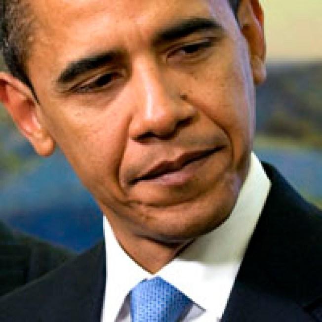 "Obama Braces Nation For ""Heavy Lift"""