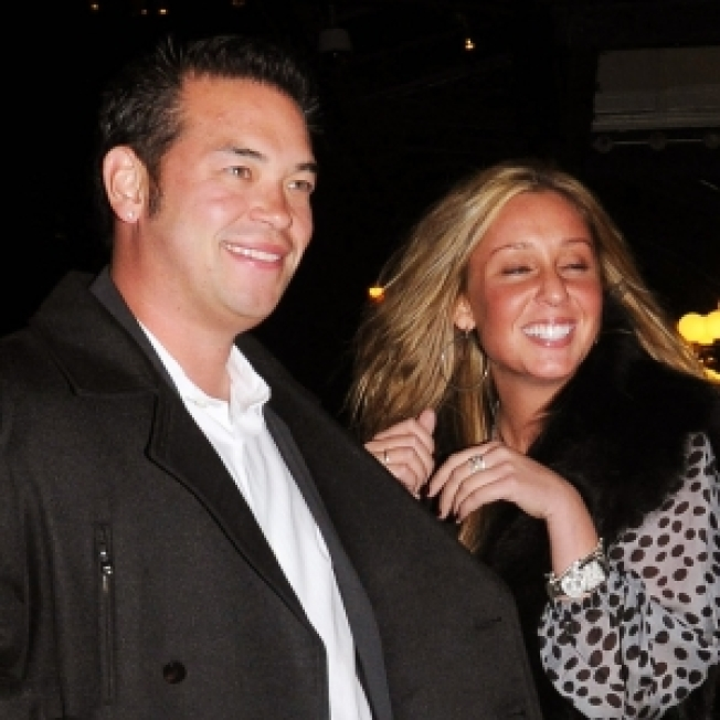 TLC Lawyers To Depose Hailey Glassman, Michael Lohan Over Lawsuit Against Jon Gosselin