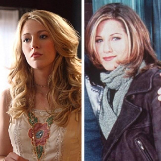 """Is Serena's """"Gossip Girl"""" 'Do The New """"Rachel""""?"""
