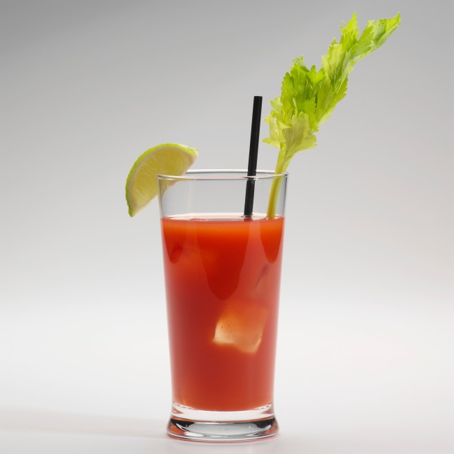 Bloody Mary Turns 75