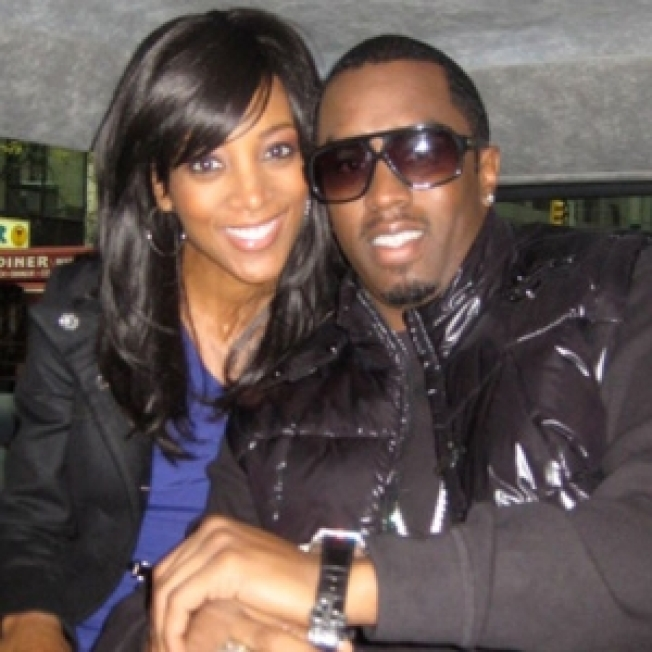 Access Exclusive:Diddy Confirms Trip To Presidential Inauguration