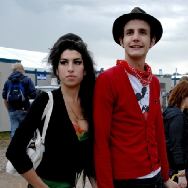 Amy Winehouse 'Won't Let' Blake Divorce Her