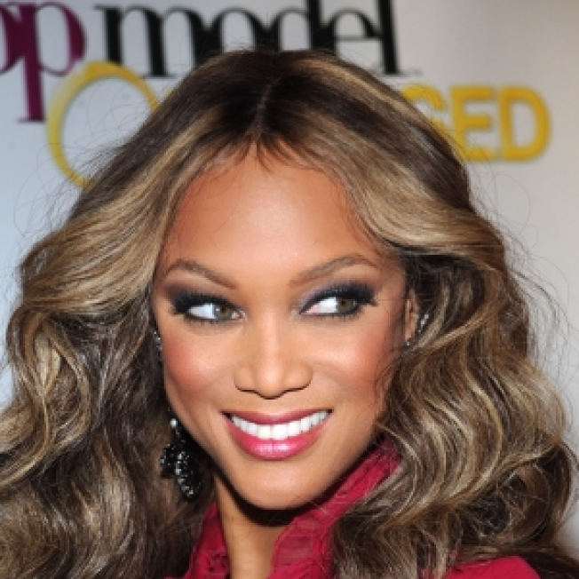 Tyra Banks Reacts To 'Top Model' Weekend Try-Outs Fracas