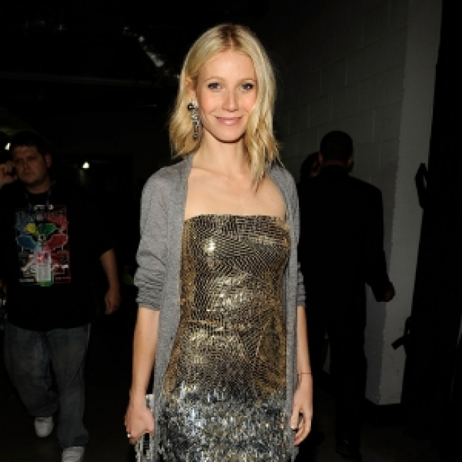 Gwyneth Paltrow Hasn't Seen 'Iron Man 2' Script Yet