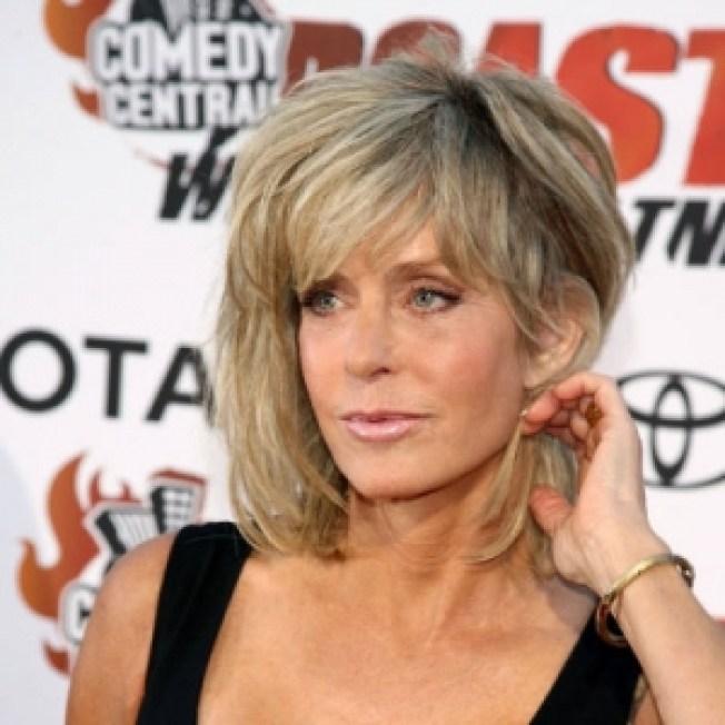 Farrah Fawcett's Producer Says Actress To Leave Hospital Soon