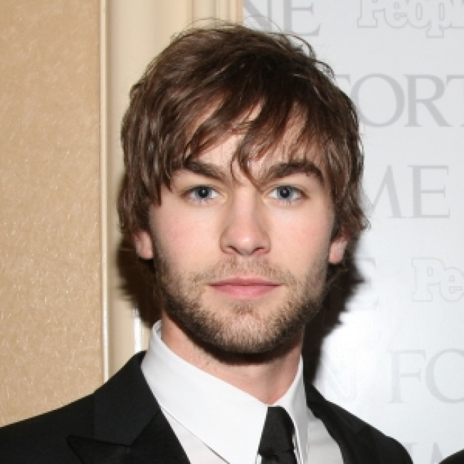 Chace Crawford Talks 'Footloose': 'I Need To Start Stretching Now'