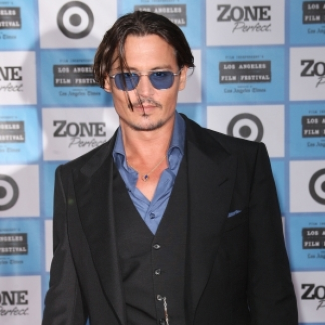 Johnny Depp: 'I Prefer To Stay As Ignorant As Possible About My Work'