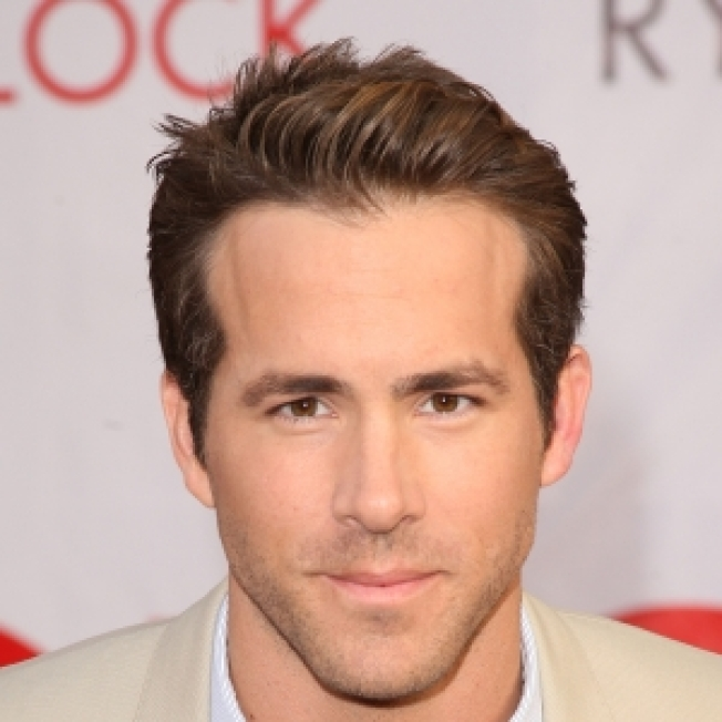 Ryan Reynolds: 'I Have Every Intention Of Adopting'