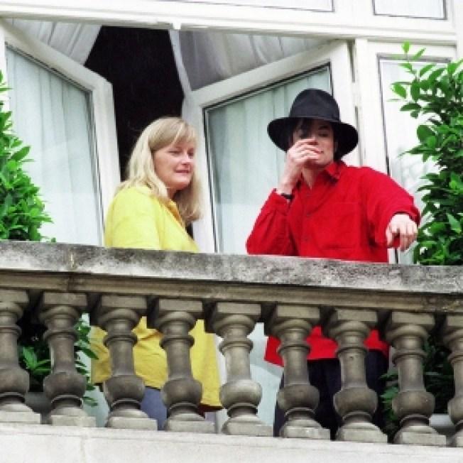 Debbie Rowe Confirms She Will Seek Custody Of Children With Michael Jackson
