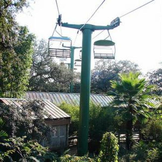 Tampa's Lowry Park Zoo Explores Solar Power