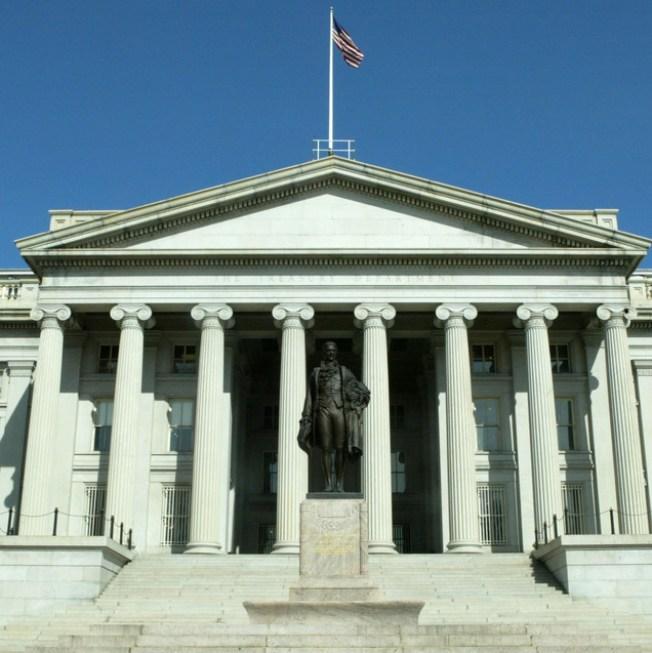 Bank Stocks Still Risky Bet Despite Treasury Funding