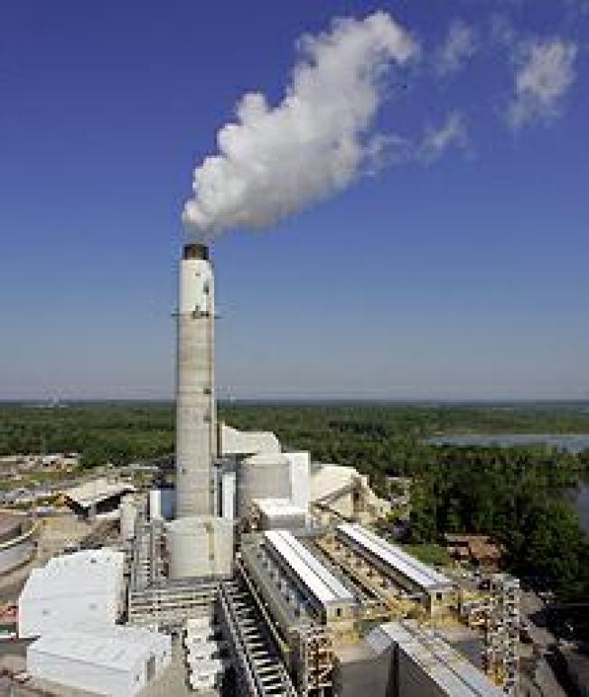 Appeals Court Reinstates Clean Air Interstate Rule