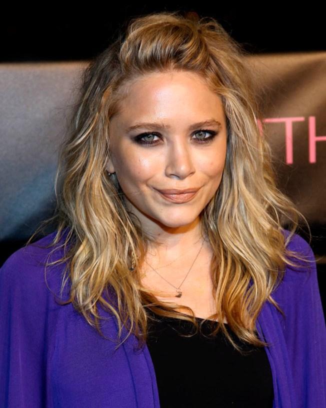 """Mary-Kate Olsen: """"I Would Never Wish my Upbringing on Anyone"""""""
