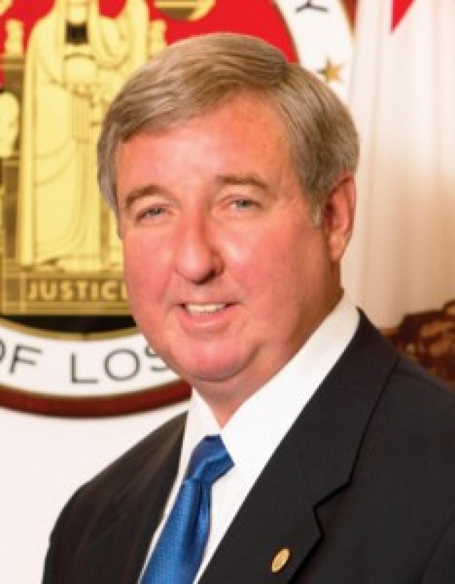 Cooley's Lead Grows in Attorney General Race