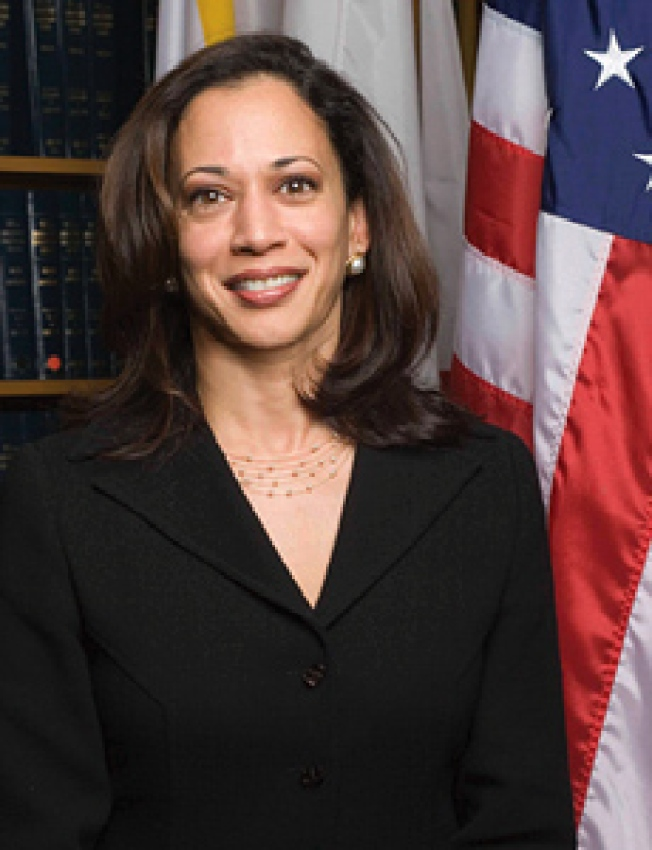 Harris Stretches Lead in Tight AG's Race