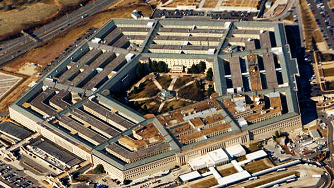 Pentagon in Uproar Over Allegations of Mind Games