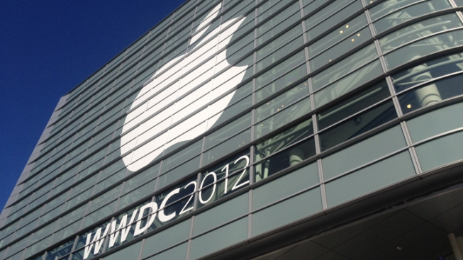 Live Blogging from WWDC in SF