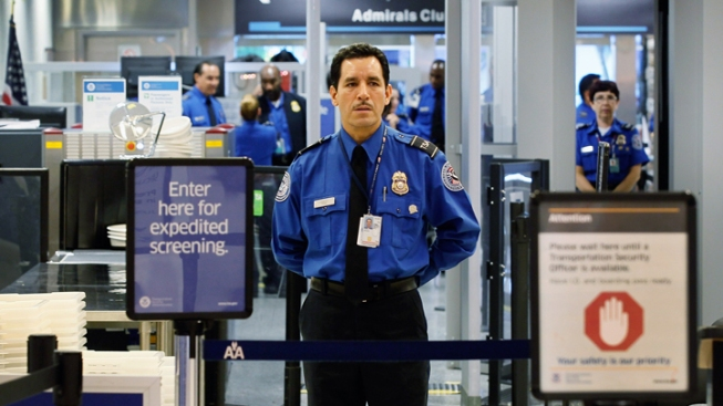 Idea to Speed Up Airport Security Checkpoints Could Pay $15,000