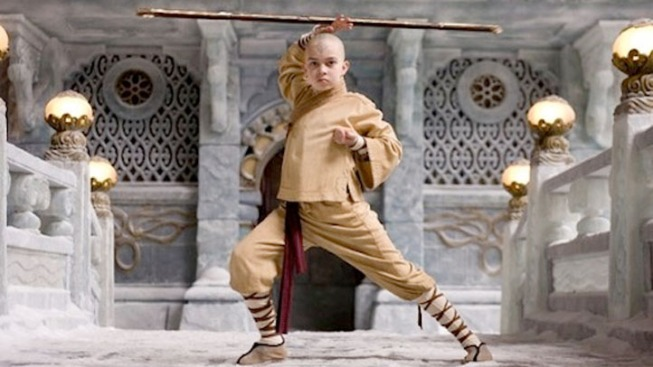 """The Last Airbender"" Wins for Worst Picture at Razzies"
