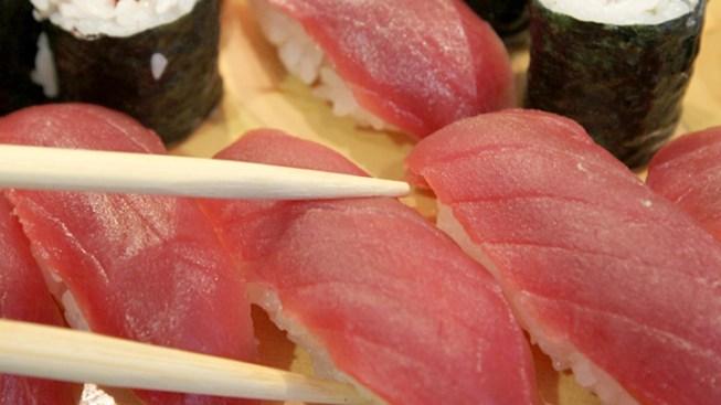 """200 Sickened by """"Tuna Scrape"""" Salmonella Outbreak"""