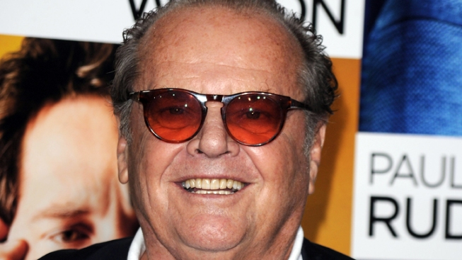 Brazilian Man Busted for Using Fake Jack Nicholson ID