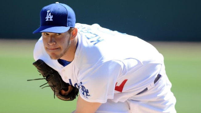 Clayton Kershaw Dominates NL Cy Young Voting