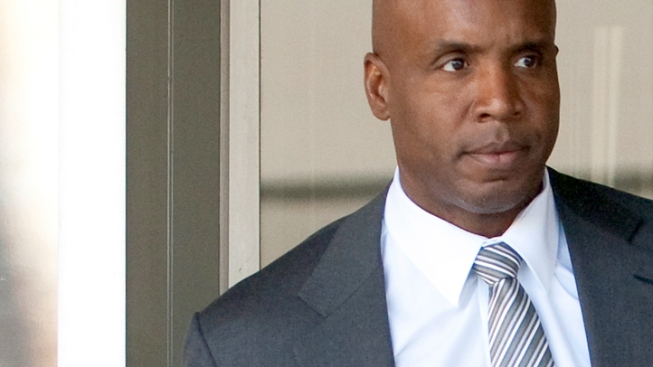 Home Run King Barry Bonds Skirts Jail Time