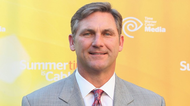 Craig James Plans to Run for Senate: Report