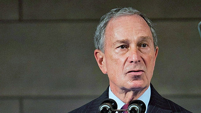 Michael Bloomberg's New Southampton Digs