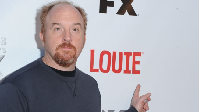 """Louie"" Gets Real"