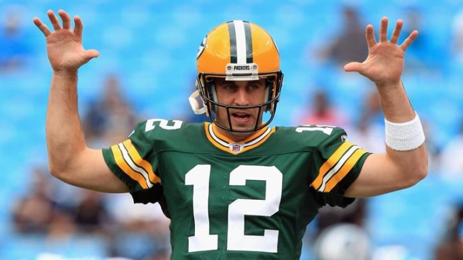 One Week Was All It Took For Green Bay To Look Shaky