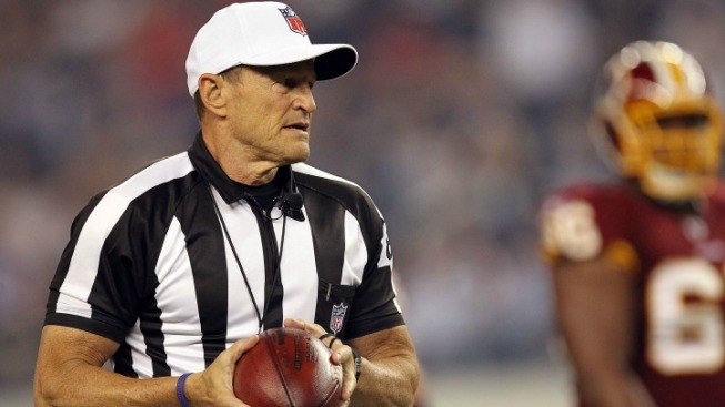 Settlement Between NFL, Refs Should Lead to Better League