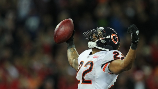 Chargers Can't Avoid Matt Forte