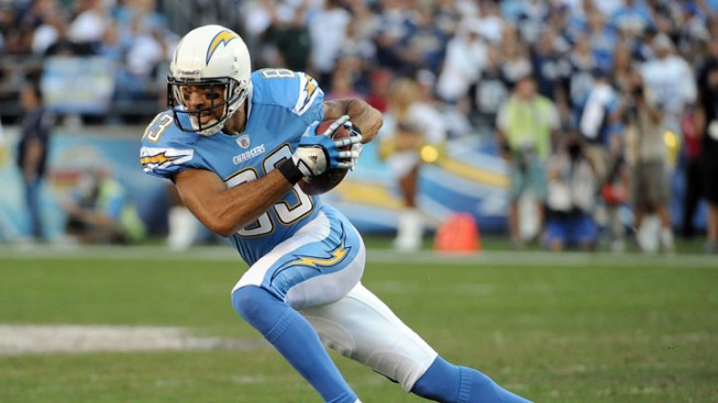 Will The Chargers Give Vincent Jackson The Franchise Tag?
