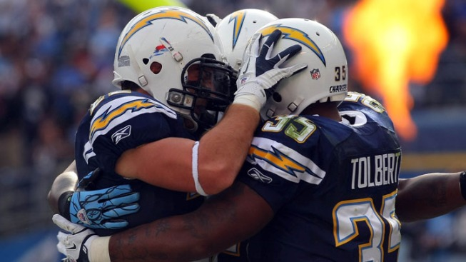 Playoffs? Chargers Can Help Themselves