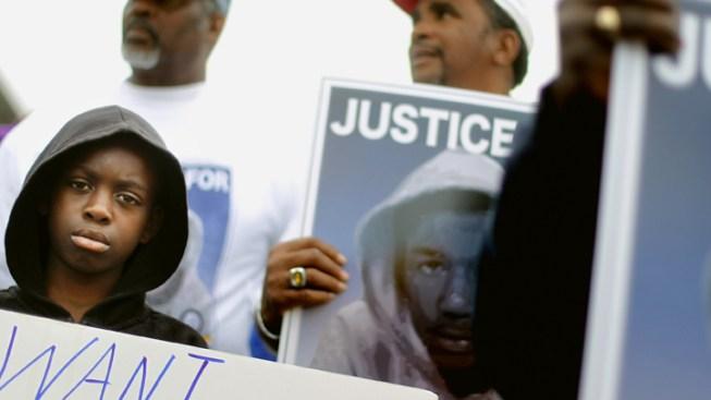 No Grand Jury for Trayvon Martin Case