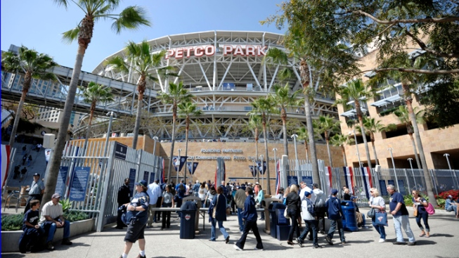 Padres Should Focus on Roster not Petco Park