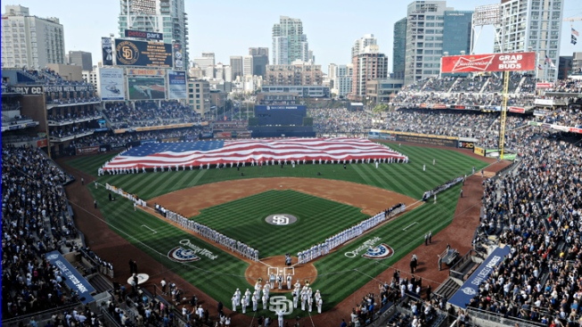 Padres Up for Sale Again