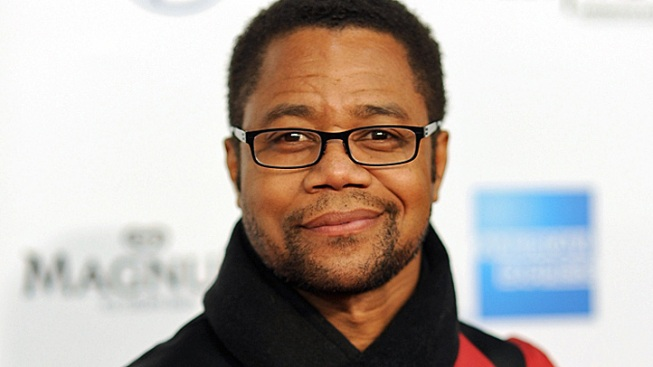 Charges Dropped Against Actor Cuba Gooding Jr.