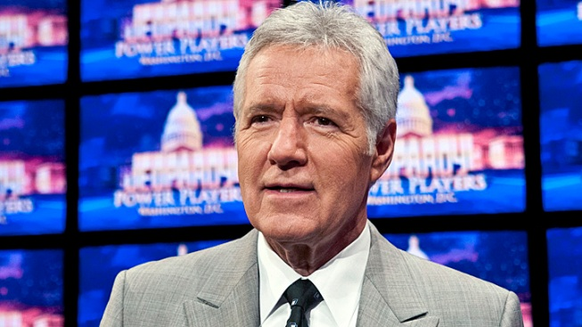 """Jeopardy!"" Host Alex Trebek Recovering from Mild Heart Attack"