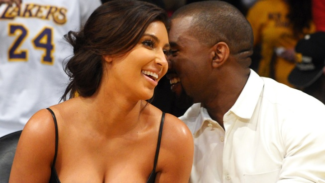 Kim Kardashian, Kanye West Expecting Baby