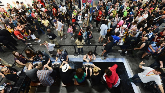 Comic-Con 2013 Survival Guide