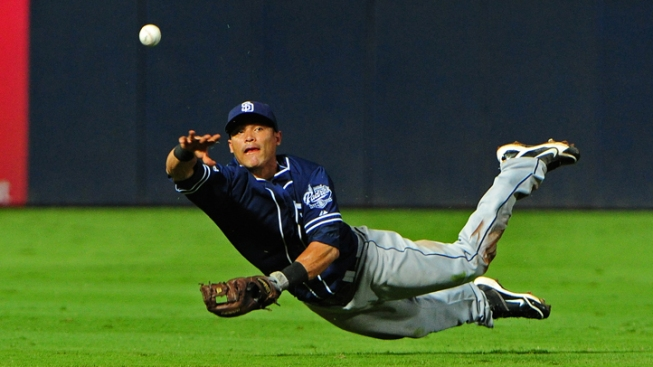 Padres Shortstop Surprised to Be Named in Clinic Report